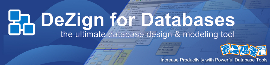 database tools for MS SQL Server, Oracle, MySQL, PostgreSQL, Azure and MS Access