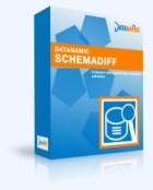 datanamic schemadiff productbox