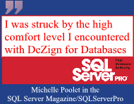 sql server magazine review quote